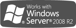 WorksWithwindowServer2008R2